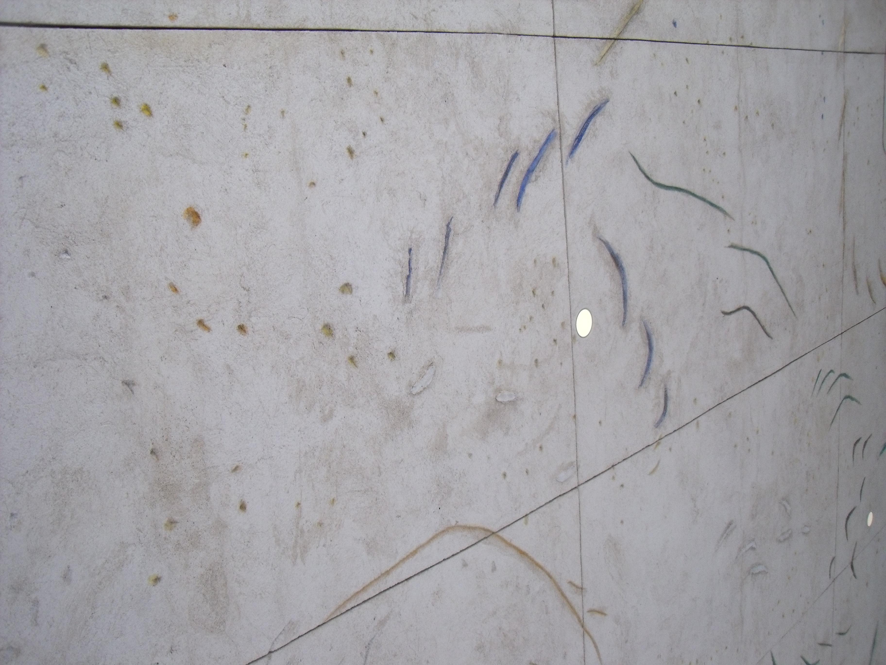 Incanta Nella Sala Dedicata All'arte Fra Le Due Guerre La Scultura  #806D49 3648 2736 Sala Da Pranzo Poliform
