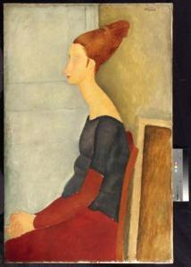 07_Modiglianic