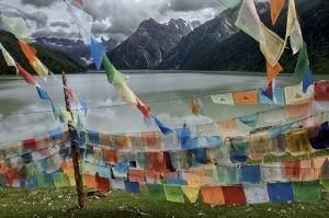 TIBET-10745, Tibet, 2005