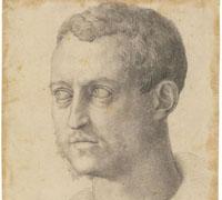 Ritratto di Cosimo I